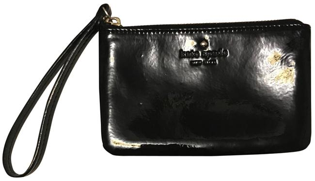 Kate Spade Leather Clutch Kate Spade Leather Clutch Image 1