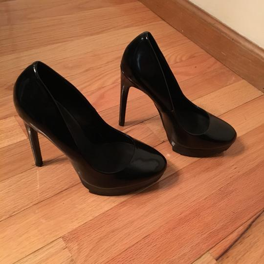 Zara Trafaluc Black Pumps Image 2