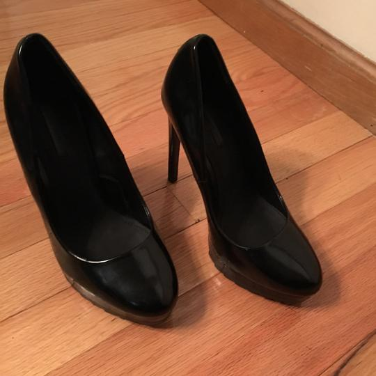 Zara Trafaluc Black Pumps Image 3