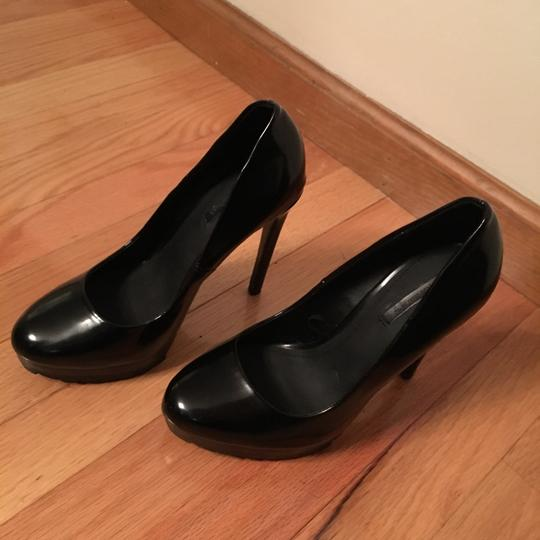 Zara Trafaluc Black Pumps Image 5