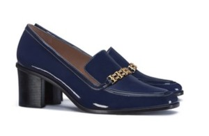 Tory Burch Navy Pumps