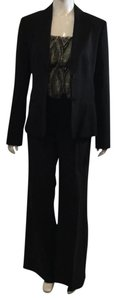 Burberry London Two piece pant suit Jacket