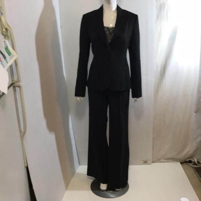 Burberry London Two piece pant suit Jacket Image 2