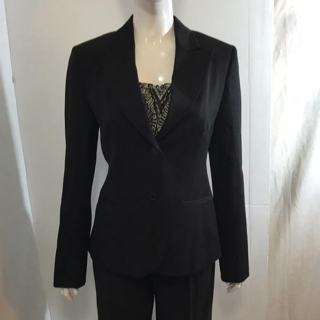 Burberry London Two piece pant suit Jacket Image 3