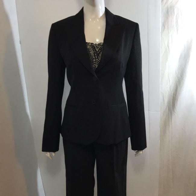 Burberry London Two piece pant suit Jacket Image 4