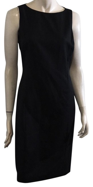 Liz Claiborne short dress charcoal gray on Tradesy Image 0
