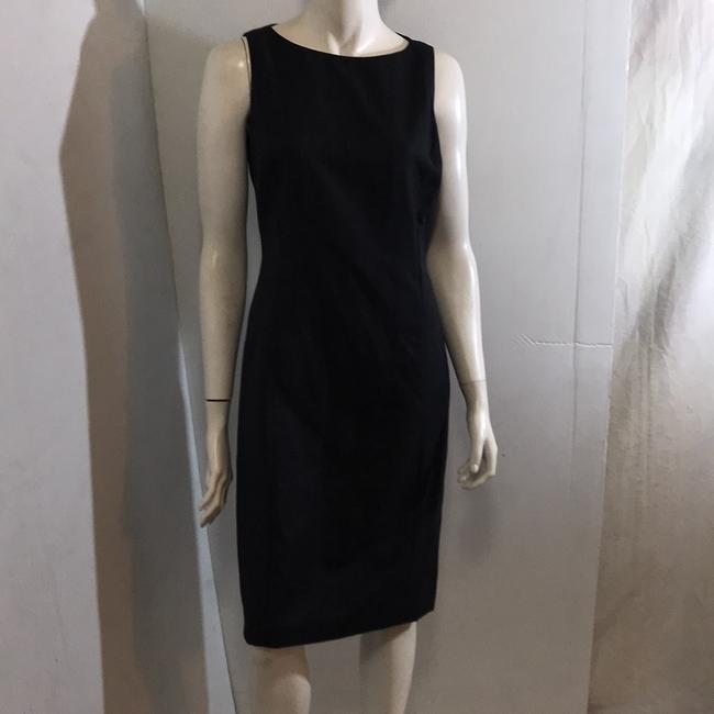 Liz Claiborne short dress charcoal gray on Tradesy Image 1
