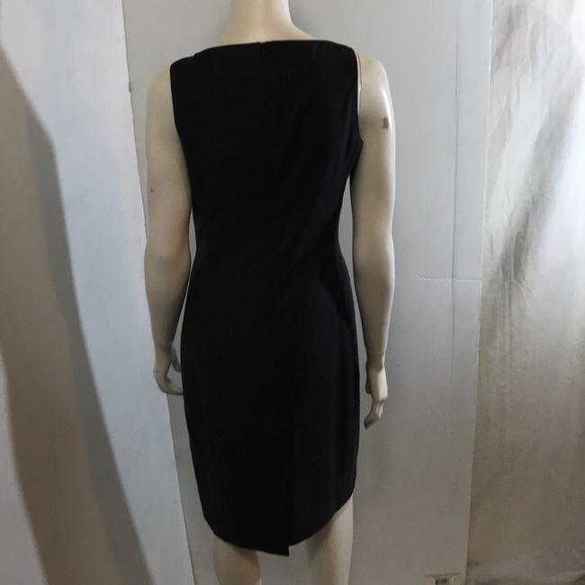 Liz Claiborne short dress charcoal gray on Tradesy Image 7