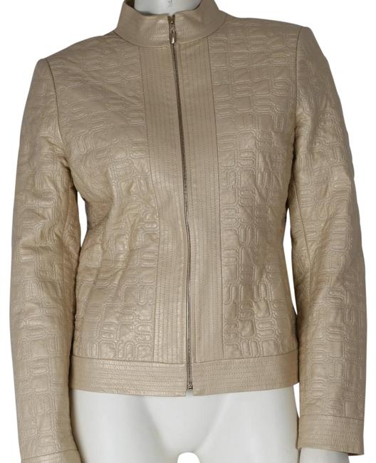 Preload https://img-static.tradesy.com/item/22672179/st-john-beige-collection-leather-jacket-size-2-xs-0-1-650-650.jpg