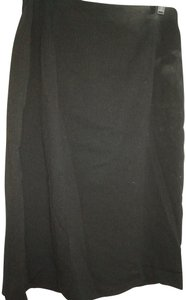 Garfield & Marks Skirt Black
