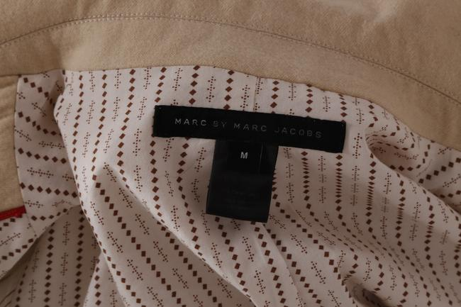 Marc by Marc Jacobs Casual Cream Jacket Image 7