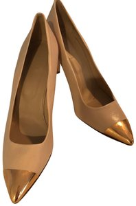 J.Crew Beige Pumps