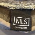 NILS Taupe/Black Skiwear Activewear Top Size 8 (M) NILS Taupe/Black Skiwear Activewear Top Size 8 (M) Image 3