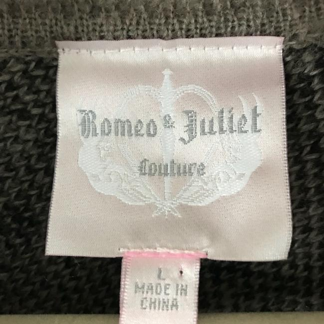 Romeo & Juliet Couture Sweater Image 4