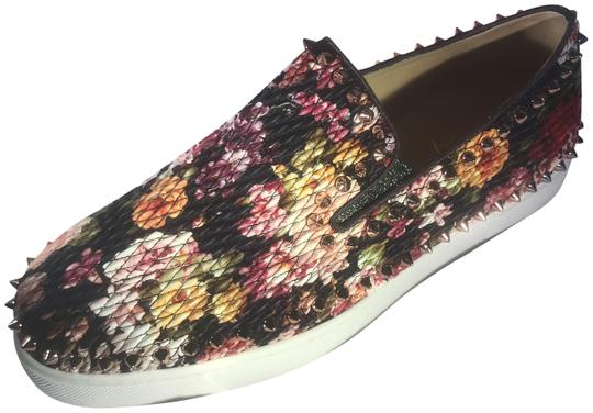 Preload https://img-static.tradesy.com/item/22674052/christian-louboutin-multicolor-pik-boat-quilted-floral-tissu-spike-studded-sneaker-flats-size-eu-40-0-1-540-540.jpg