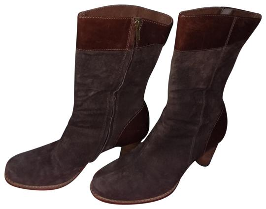 Preload https://img-static.tradesy.com/item/22674195/ugg-australia-dark-brown-stella-suede-leather-euc-worn-2-times-s-95-bootsbooties-size-us-95-regular-0-2-540-540.jpg