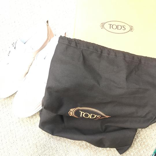 Tod's NUDE Athletic Image 5