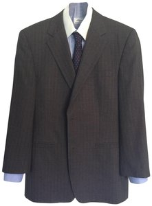 Versace Collection Mens wool suit