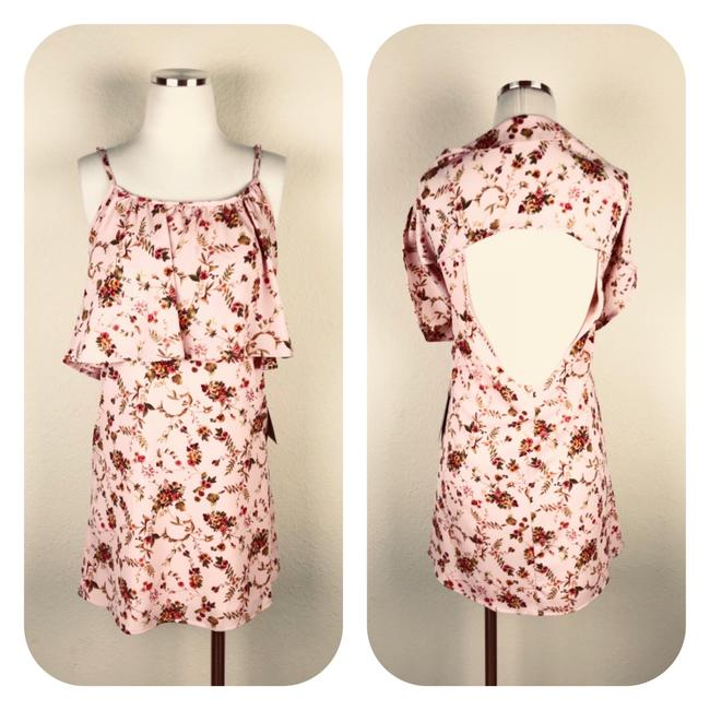 Mary & Mabel short dress Pink on Tradesy Image 5