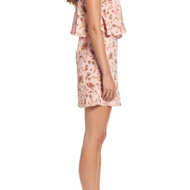 Mary & Mabel short dress Pink on Tradesy Image 9