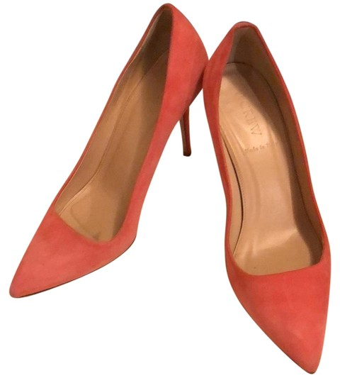 Preload https://img-static.tradesy.com/item/22675119/jcrew-pink-suede-made-in-italy-pumps-size-us-7-regular-m-b-0-1-540-540.jpg