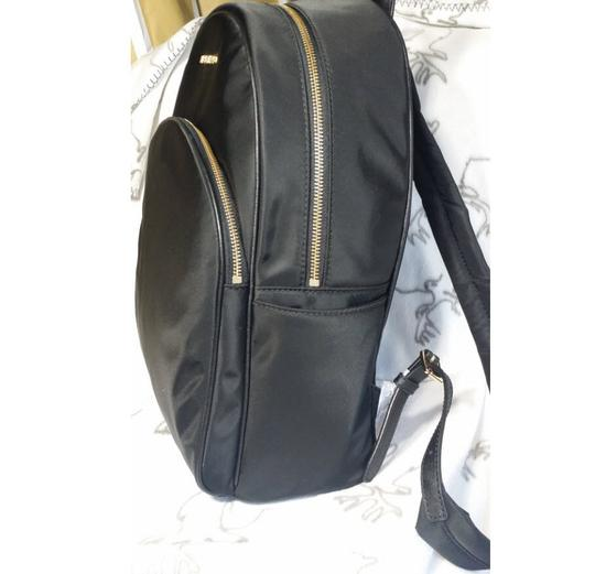 Michael Kors Abbey Large Nylon Backpack