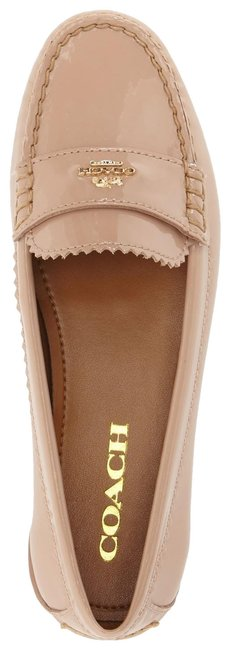 Item - Blush Odette Casual Loafers In Patent Leather Flats Size US 8 Regular (M, B)