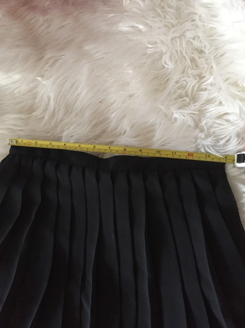 American Eagle Outfitters Skirt Black