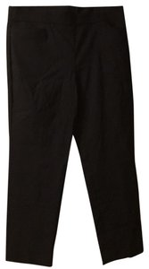 JM Collection Trouser Pants navy