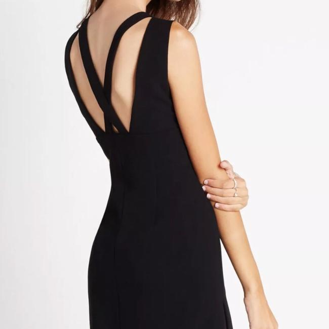 BCBGeneration short dress Black on Tradesy
