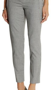 Theory Skinny Pants houndstooth