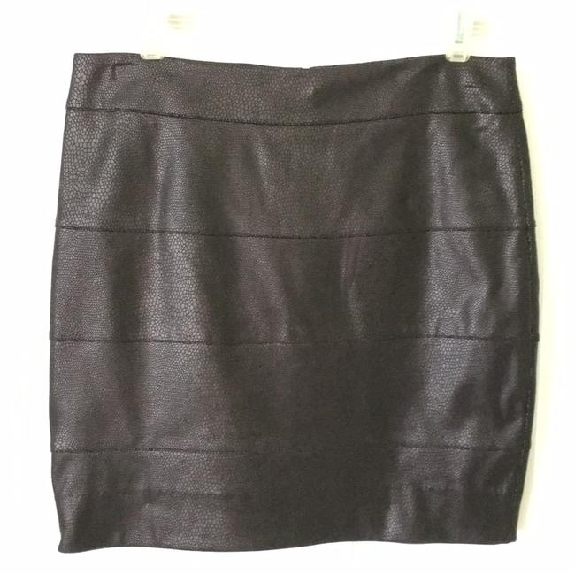 Item - Black None Skirt Size 6 (S, 28)