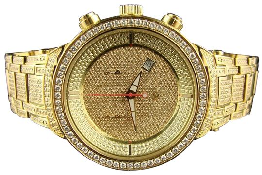 Preload https://img-static.tradesy.com/item/22676464/joe-rodeo-yellow-steel-gold-tone-46mm-master-diamond-with-735-ct-jjm22-watch-0-1-540-540.jpg