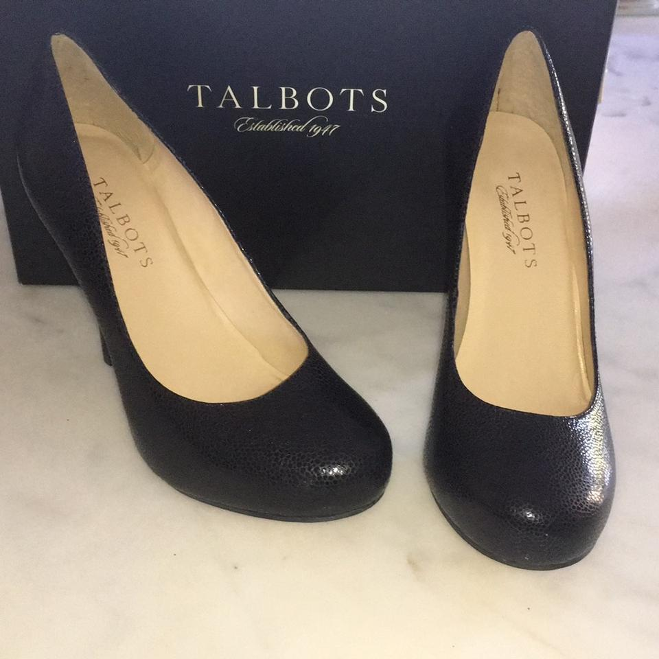 Talbots Shoes Wide