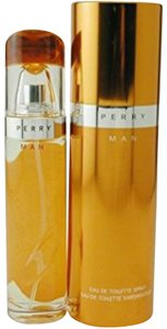Perry Ellis PERRY MAN BY PERRY ELLIS FOR MEN-EDT-100 ML-MADE IN USA