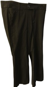Banana Republic Jackson Fit Trouser Pants Black