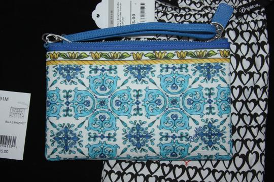 Brighton Wristlet in multi