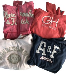 Abercrombie & Fitch Sweater Gilly Sweatshirt
