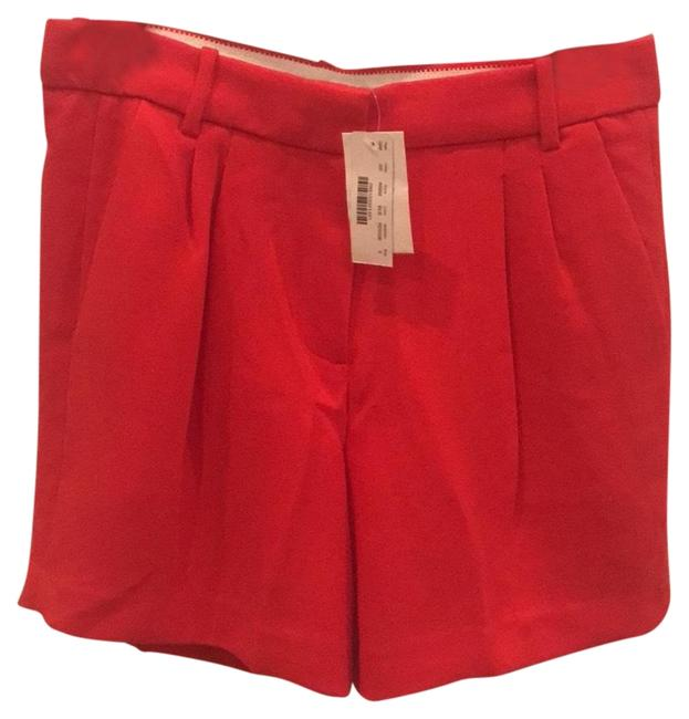 Preload https://img-static.tradesy.com/item/22676864/jcrew-red-pleated-crepe-a2658-shorts-size-0-xs-25-0-1-650-650.jpg