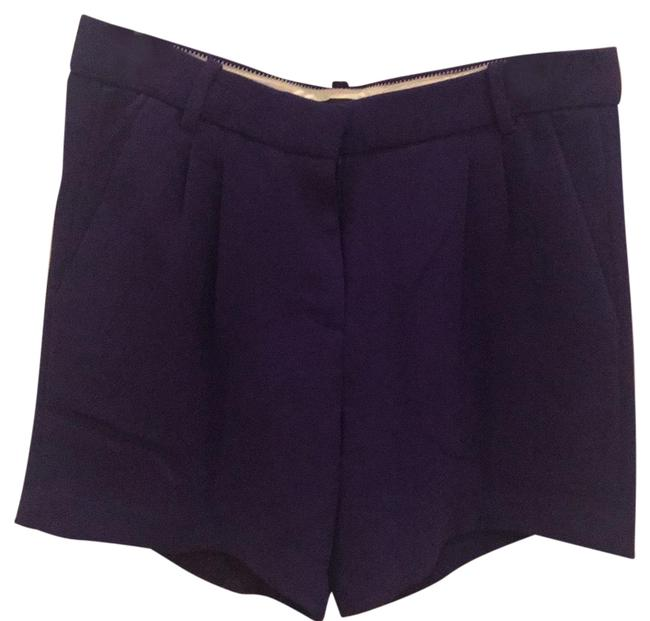 Preload https://img-static.tradesy.com/item/22676871/jcrew-purple-pleated-crepe-a2658-shorts-size-0-xs-25-0-1-650-650.jpg