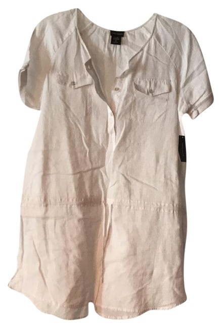Preload https://img-static.tradesy.com/item/22677026/lord-and-taylor-white-tunic-size-10-m-0-1-650-650.jpg