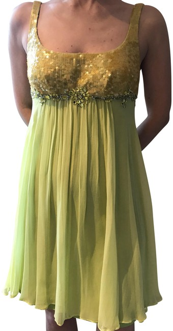 Preload https://img-static.tradesy.com/item/22677082/mikael-aghal-green-lime-sweet-short-cocktail-dress-size-0-xs-0-2-650-650.jpg