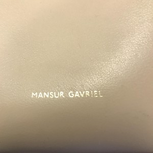 Mansur Gavriel Shoulder Bag