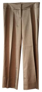 S&D Relaxed Pants tan / gold