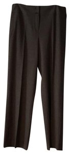 Jones New York Trouser Pants brown tweed