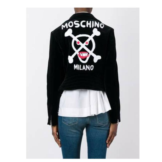 Preload https://img-static.tradesy.com/item/22677173/moschino-black-designer-style-id-a05055419-jacket-size-4-s-0-0-650-650.jpg