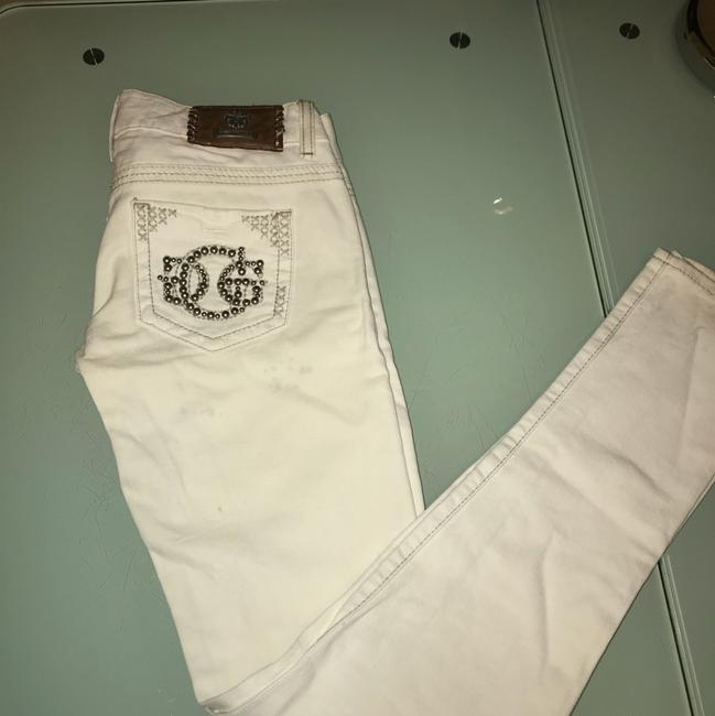 Guess Skinny Jeans-Distressed