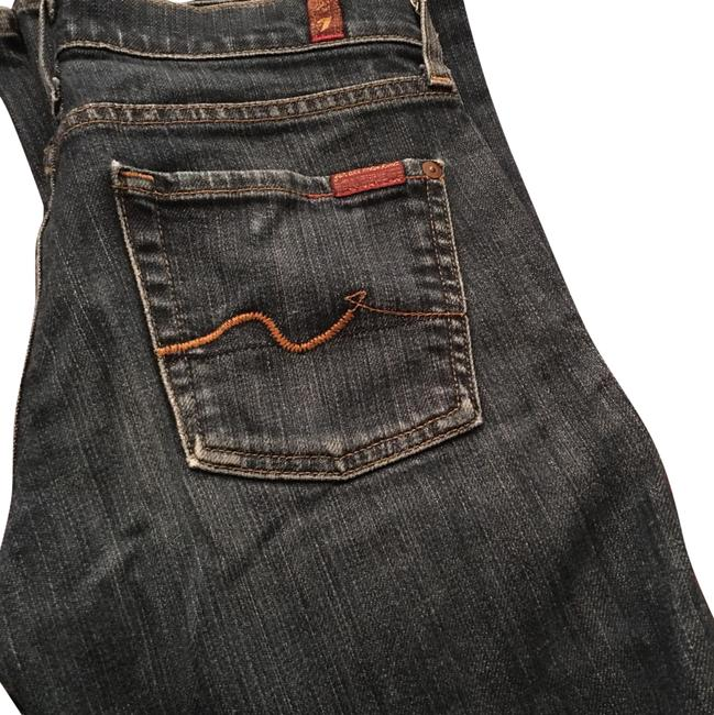 Preload https://img-static.tradesy.com/item/22677539/7-for-all-mankind-blue-medium-wash-boot-cut-jeans-size-25-2-xs-0-1-650-650.jpg