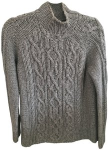 M.PATMOS Cable Sweater