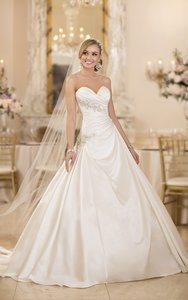 Essense Of Australia Stella Wedding Dress